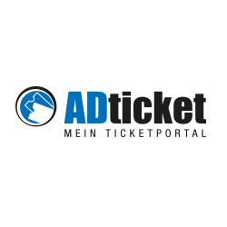 ADticket Angebote, Sale-Aktionen & Aktionscodes
