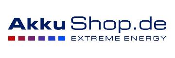 AkkuShop Rabatte, Angebote & Aktionen