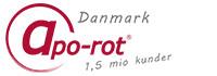 Apo-rot Rabatte, Verkäufe & Promocodes