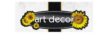 Art-decor Gutscheine, Rabatte & Promocodes