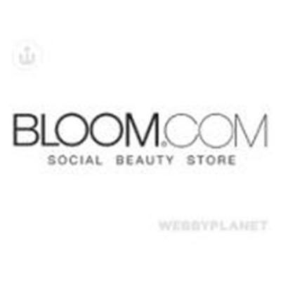 Bloom Gutscheine, Angebote & Rabattcodes