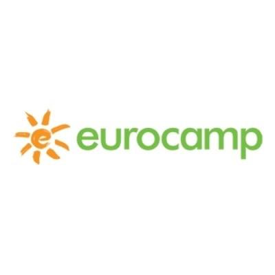 Eurocamp Aktionen, Rabattcodes & Promocodes