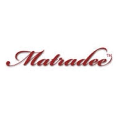 Matradee Angebote, Rabattcodes & Promocodes
