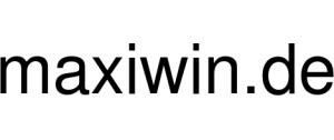 Maxiwin Rabatte, Aktionscodes & Verkäufe
