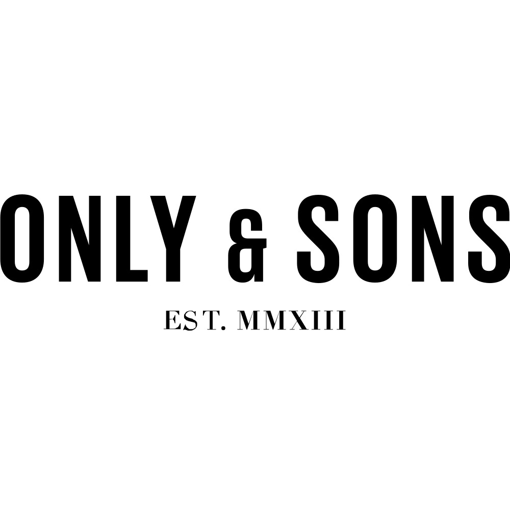 Onlyandsons Gutscheine, Rabattcodes & Verkäufe