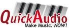 QuickAudio - Onlineshop Für Musikinstrumente Und Zubehör
