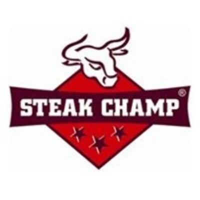 SteakChamp Aktionscodes, Verkäufe & Sales