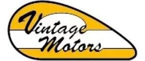 Vintage Motors Gutscheine, Gutscheincodes & Rabattcodes
