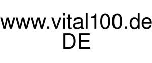 Vital100 Gutscheine, Sale-Aktionen & Gutscheincodes